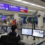 Screening of Passengers At Airports